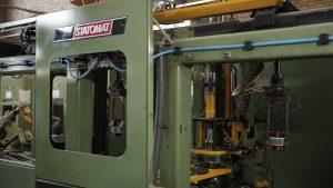 کارخانه ی تولید کننده موتور فن یخچال صنعتی 5 ، 10 و 16 وات - خرید و فروش عمده موتور فن یخچال صنعتی ویترینی